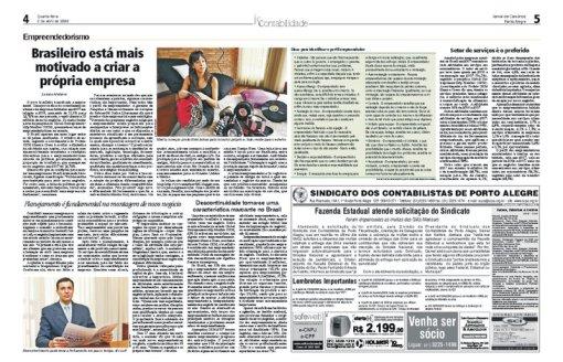 Caderno JC Contabilidade - Jornal do Comércio