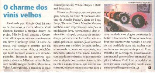 Use Fashion Journal - Edição Brasileira